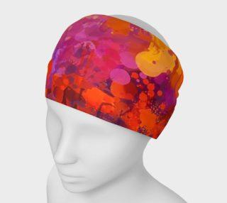 LEO headband preview