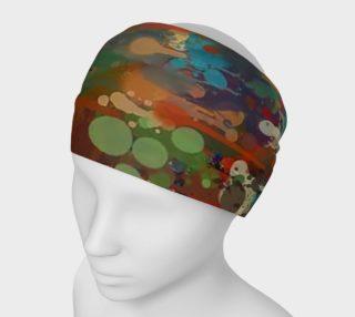 CAPRICORN headband preview