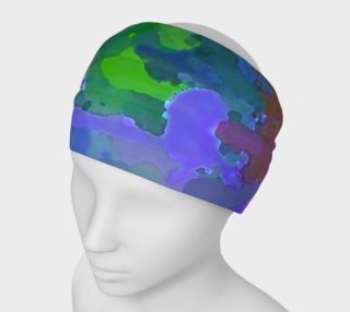 SAGITTARIUS headband/scarf preview