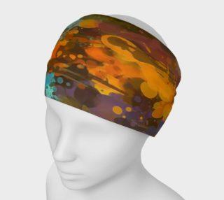 TAURUS headband/scarf preview