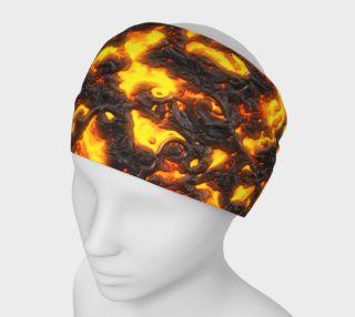 Aperçu de Hot Lava