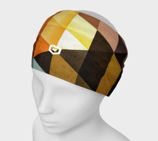Aperçu de 0013 // gyld^pyrymyd headband