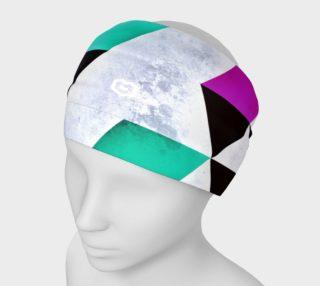 Aperçu de 0136 // Madness Headband