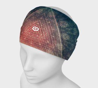 Aperçu de 0361 // zpy yyy tryy Headband