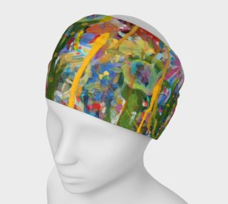 Aperçu de When Deserts Bloom Headband