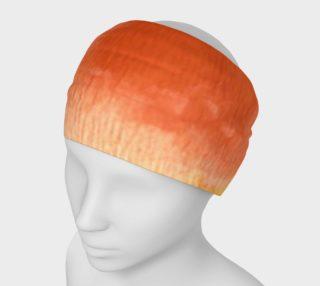 Poppy Paradise Headband preview