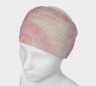 Rougissant Fleur Chanson Headband preview