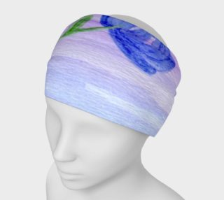 Mum Flower Headband preview