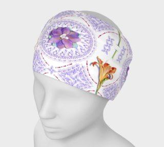 Aperçu de Victorian Lace & Flowers