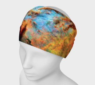 Aperçu de Emission Nebula Headband
