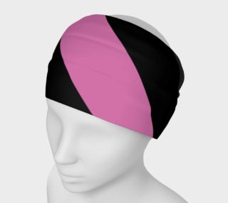 pink black and gray angled stripes preview