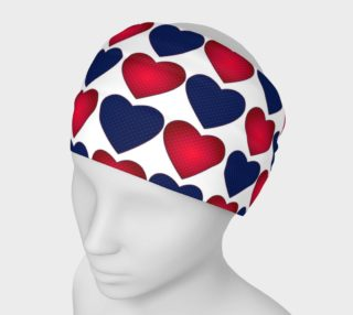 Patriotic Hearts preview