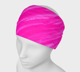 Hot Pink Happiness Headband preview