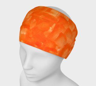 Orange Explosion preview
