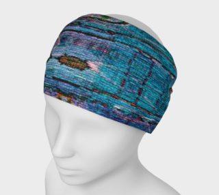Aperçu de When Cells Sing Headband