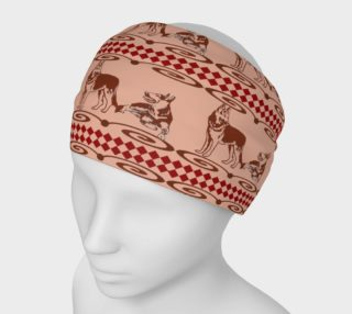 German Shepherd Headband preview