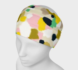 Morninglight Artist Headband preview