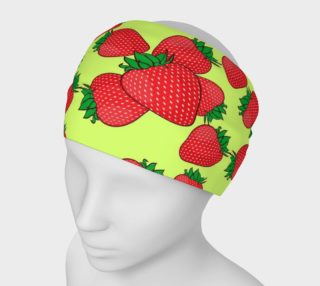 Strawberries preview