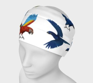 Lovely Birdies, Headband preview