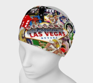 Gamblers Delight - Las Vegas Icons    aperçu