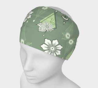 Headband_Gaia preview
