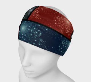 elemental headband preview