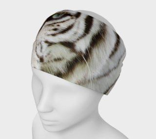 Aperçu de White Tiger Headband by GearX
