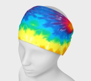 Aperçu de Abstract Fantasia Headband by GearX