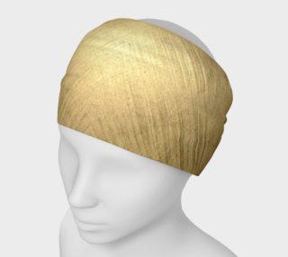 Aperçu de Golden Headband by GearX