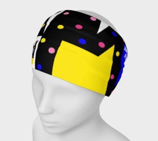 Aperçu de AM1616 Headband