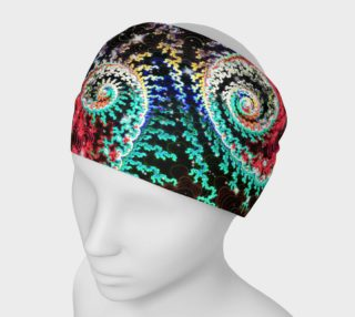 Galacia 288 - Headband - by Danita Lyn preview