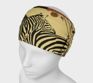 Safari Dreаms Headband preview