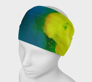 Aperçu de Abstract Salvo Headband by GearX