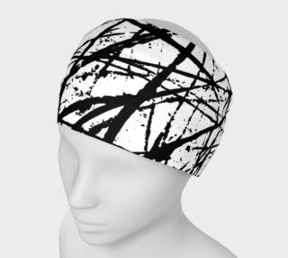 Aperçu de Grunge Chaos Headband by GearX