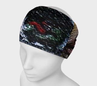 Aperçu de Street Culture Club Headband by GearX