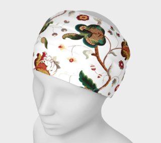 Vine Flower Headband preview