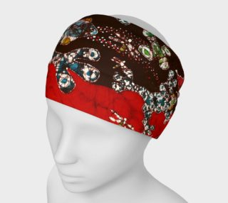 Magic Frogs Headband preview