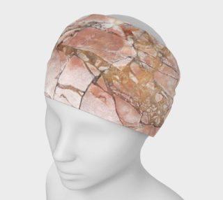 Aperçu de Chill Pink Headband by GearX