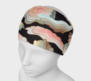 Golden Marbles – pastel elegance preview