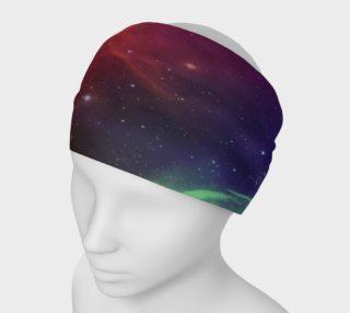 Aurora Portal - Headband - by Danita Lyn preview