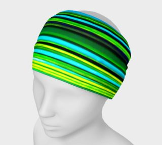 Down by the Lazy River - Headband - by Danita Lyn preview