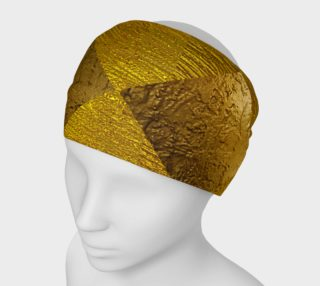 Gold Headband preview