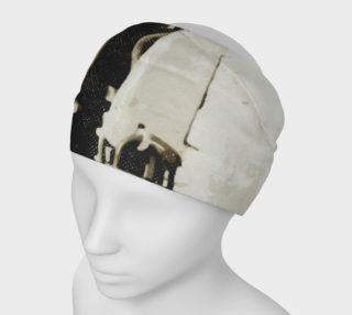Aperçu de Vintage Gas Pump Handle Headband