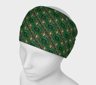 Green Goddess Headband preview