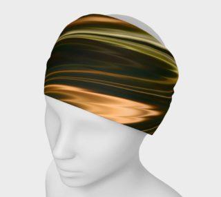 Tiger Eye Headband preview
