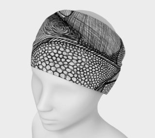 Our Thoughts Head Band A preview