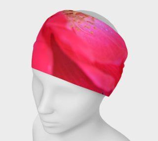 Aperçu de Pink Passion Headband