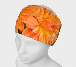Mums the Word Headband aperçu