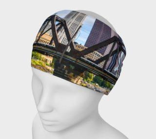 Aperçu de Cbus City Life Headband