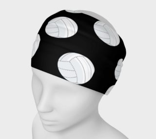 Volleyball Headbands preview